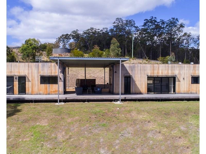 60 Mac Hill Pl, Bald Hills NSW 2549