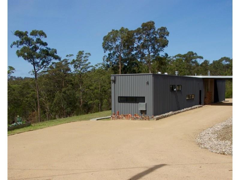 60 Mac Hill Place Via Bald Hills, Pambula NSW 2549