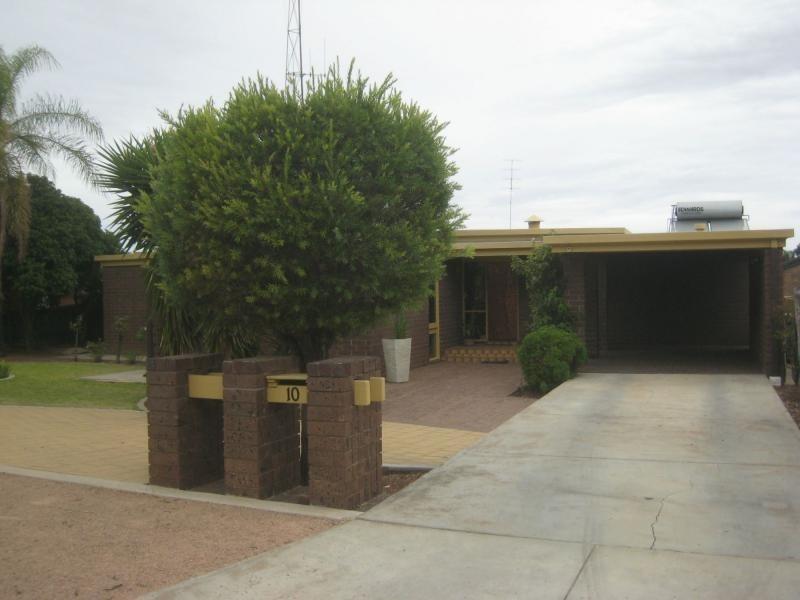 10 Pelham Road, Port Pirie SA 5540