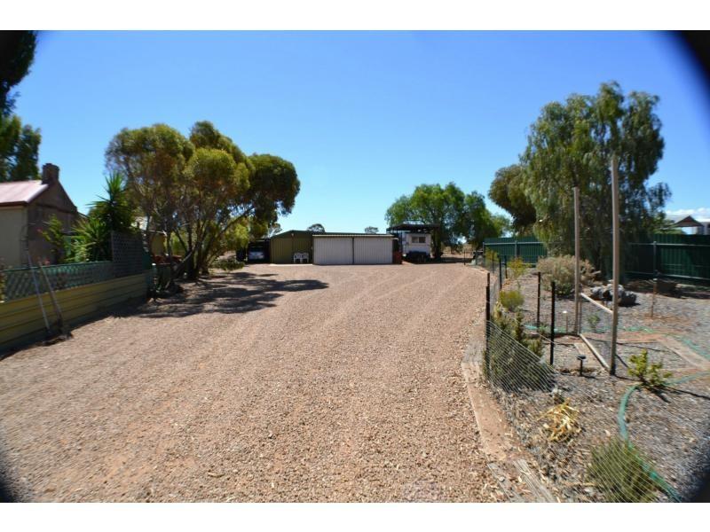 14 Taylors Road, Port Germein SA 5495