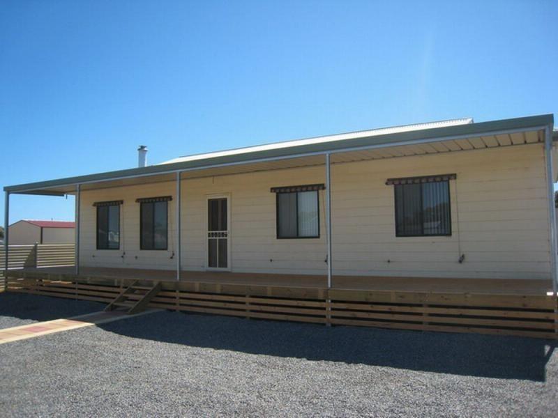 41 Winterhude Street, Port Germein SA 5495