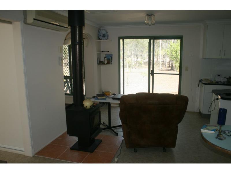 Mungar QLD 4650