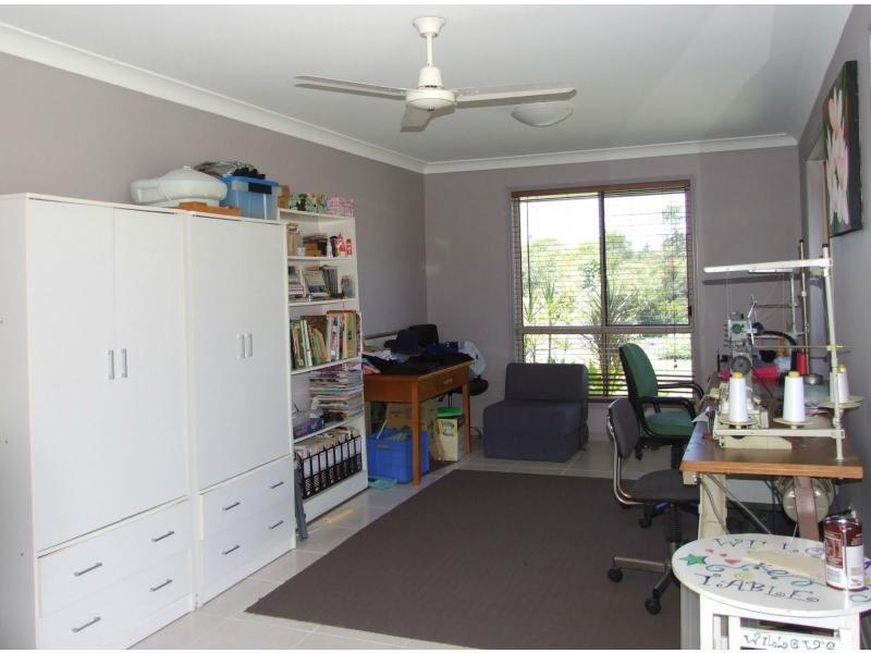 17 Lomandra Lane, Dunmora QLD 4650