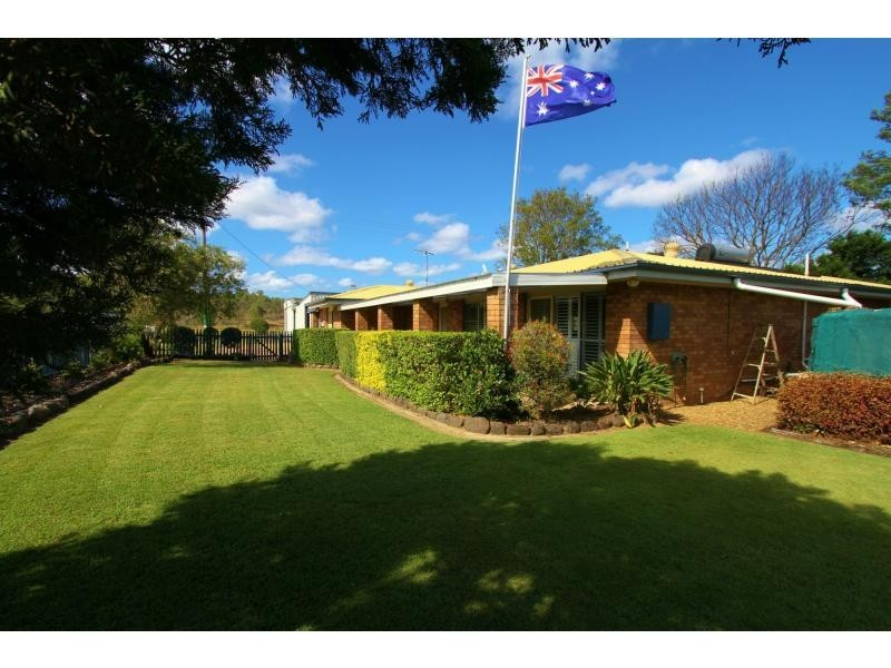 126 Mulgowie Road, Mulgowie QLD 4341