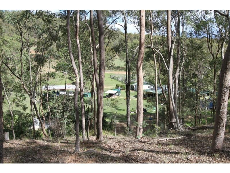 Mulgowie QLD 4341