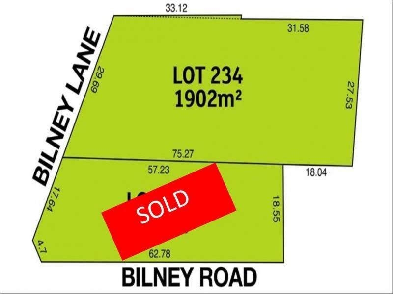 Lot 234 Bilney Road, Stirling SA 5152