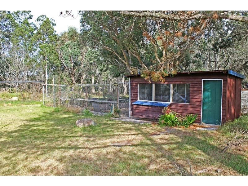 225 Ellwood Road, Applethorpe QLD 4378