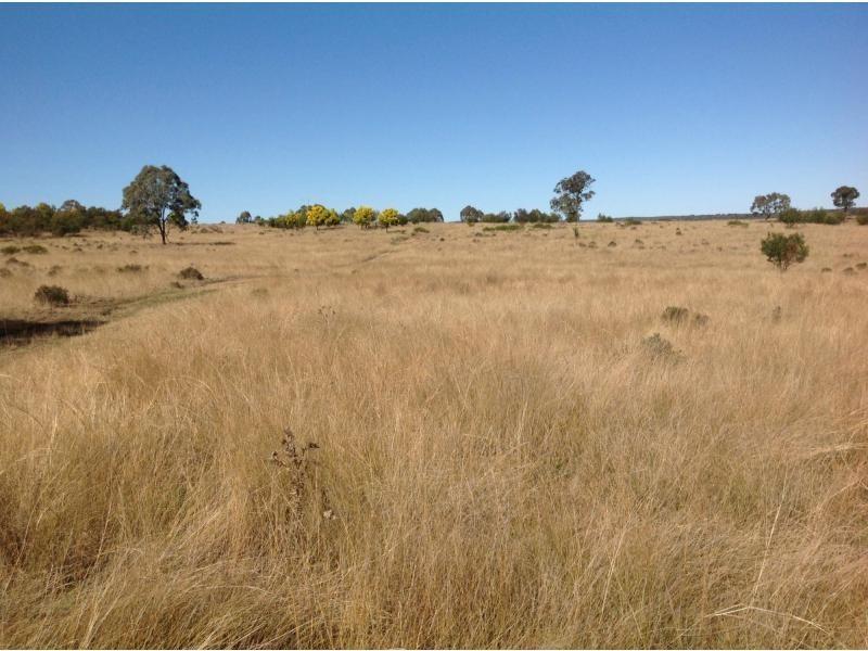 Karara QLD 4352