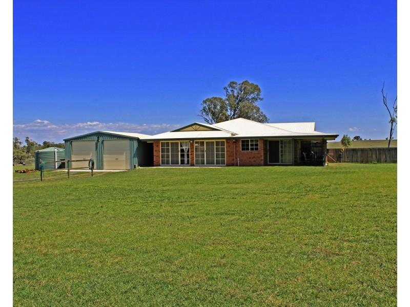 241 Elphinstone Rd, Allora QLD 4362