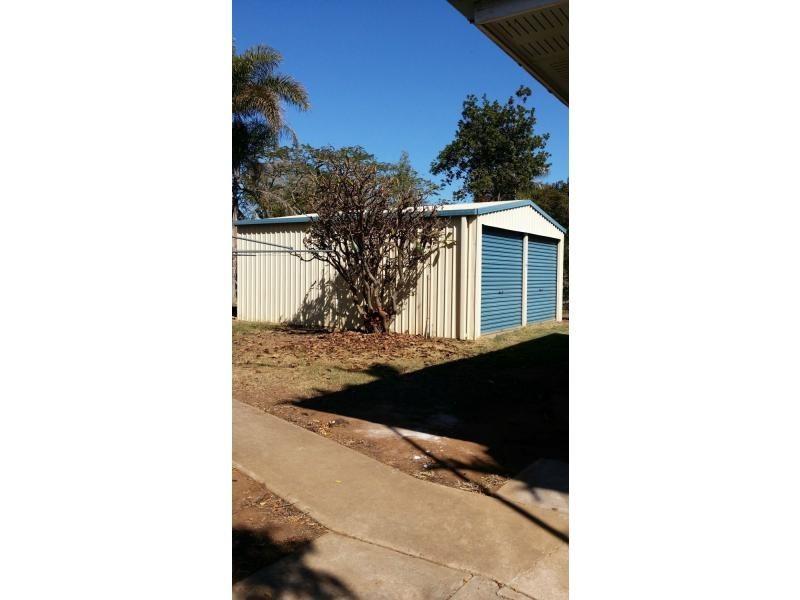 24 Fay Street, Blackwater QLD 4717