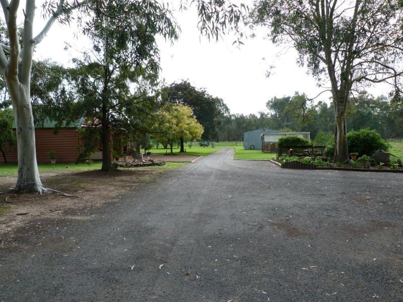 88 Grattan Lane, Violet Town VIC 3669