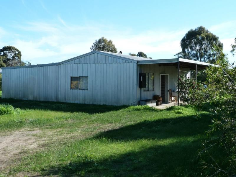 1157 Dookie Violet Town Road, Earlston, Violet Town VIC 3669