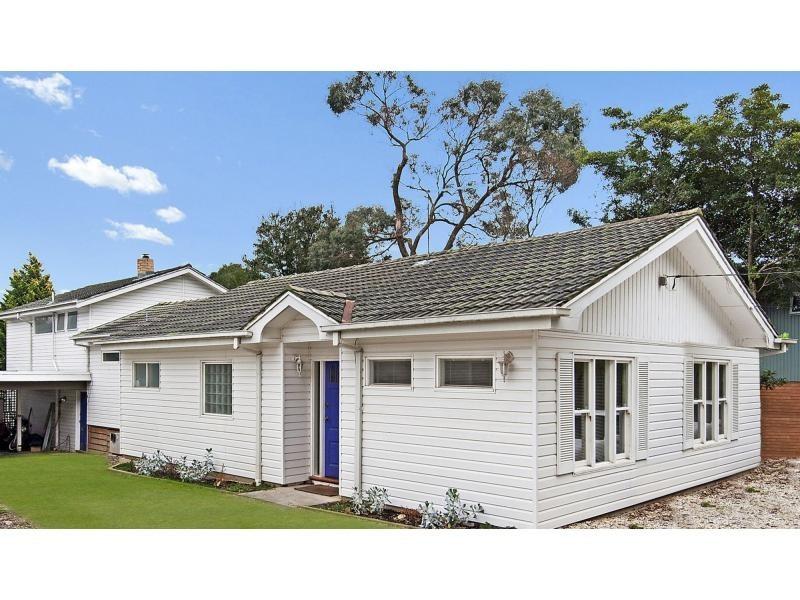 58 Wimbledon Avenue, Mount Eliza VIC 3930