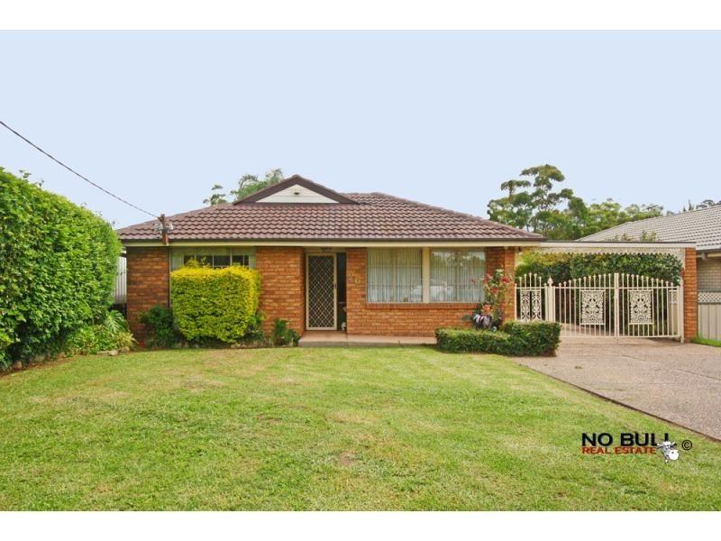 Seahampton NSW 2286