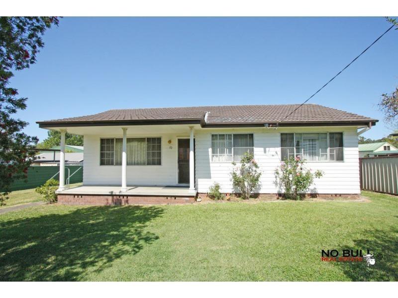 Holmesville NSW 2286