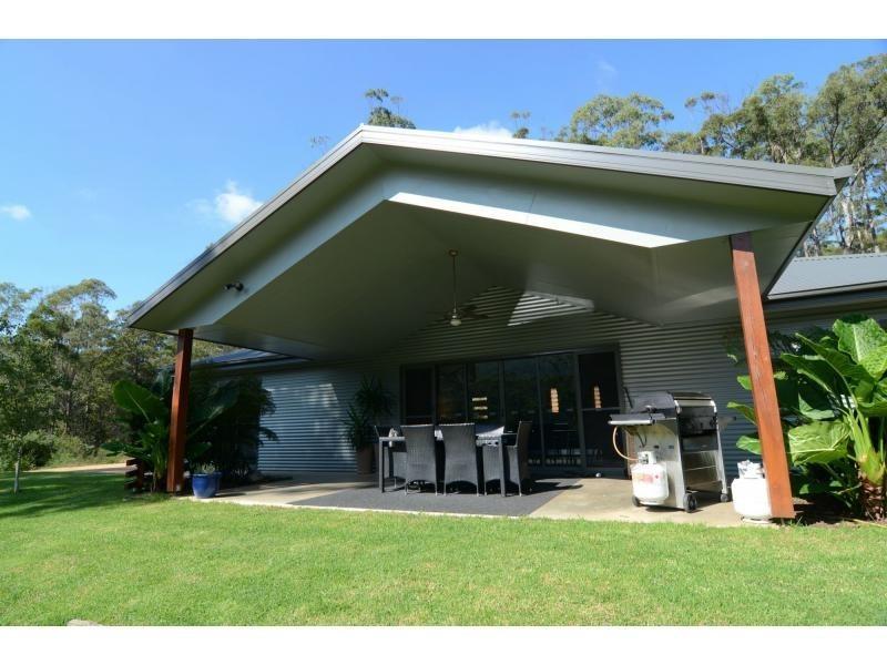 478 Towamba Road, Nullica NSW 2551