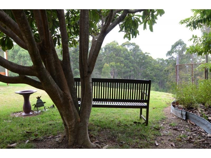 218 Back Creek Road, Nethercote NSW 2549