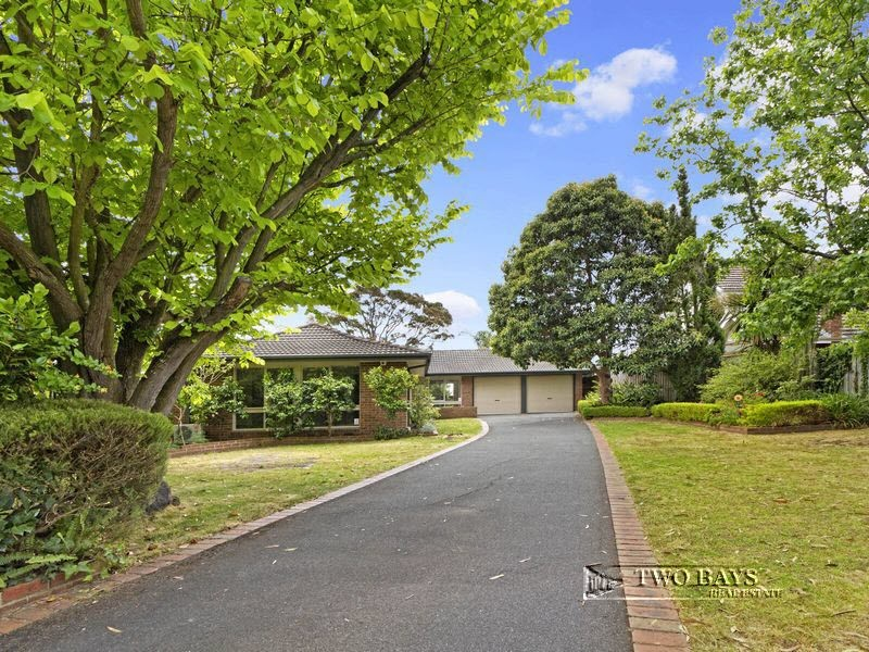 5 Ocean Grove, Mount Eliza VIC 3930