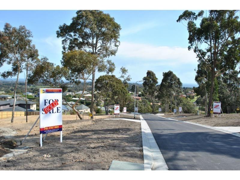 Lot 6 Manna Hill Court, Mount Eliza VIC 3930