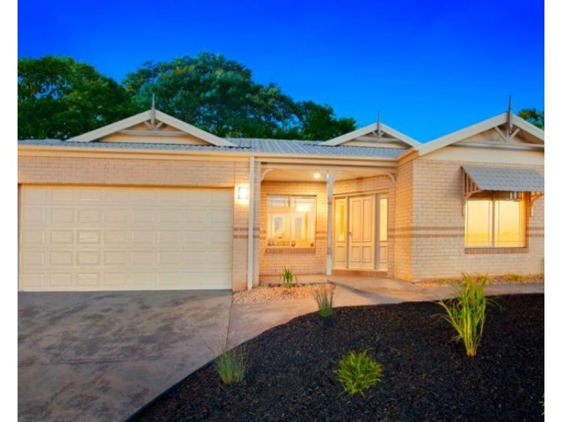 LOT 1401 SWINDALE WAY, Clyde North VIC 3978