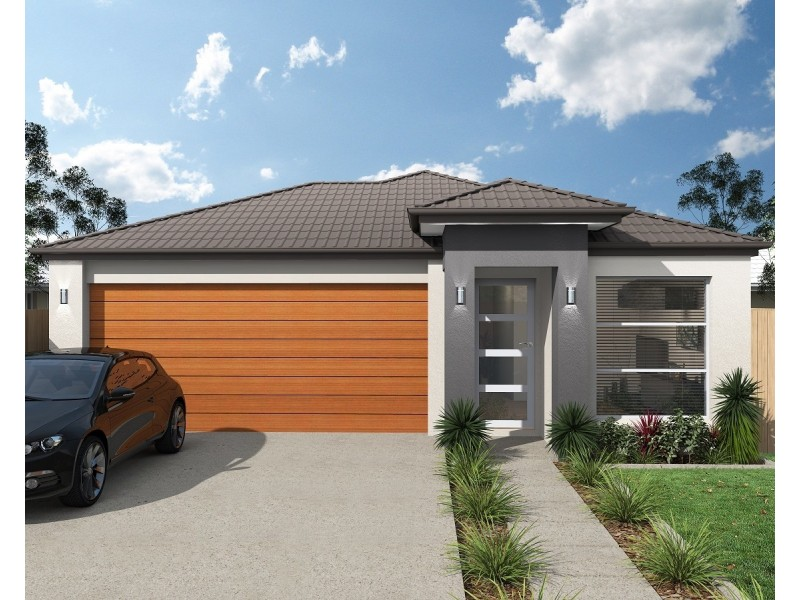 LOT 437 BERNARDINS STREET, Clyde North VIC 3978
