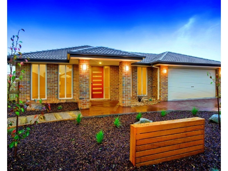 LOT 320 LILLY WATER ROAD, Bunyip VIC 3815