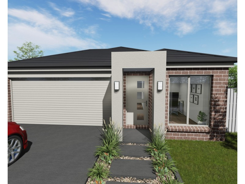 Lot 611 Amazing New Clyde Springs Estate St, Clyde North VIC 3978