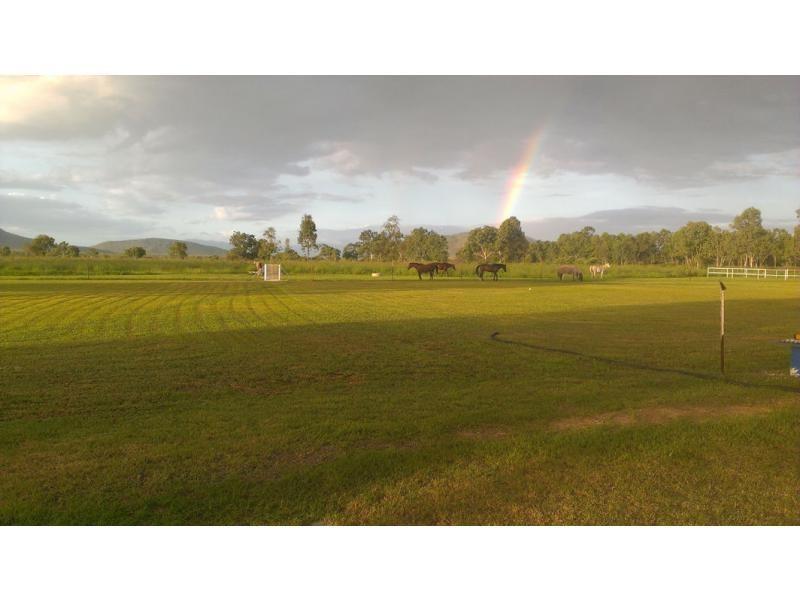 7 Taranna Road, Reid River QLD 4816