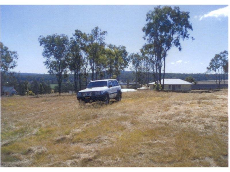 Brooklands QLD 4615