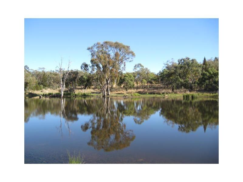 2250 Eukey Road , Ballandean, Ballandean QLD 4382