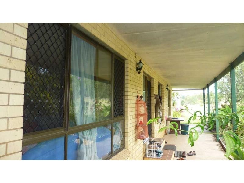 49 Stockyard Road, Isis Central QLD 4660