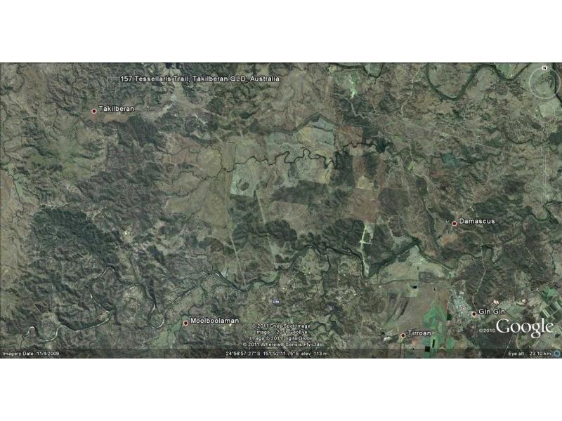 Monduran QLD 4671