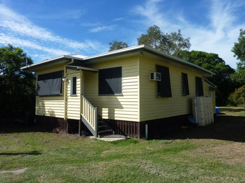 Wallaville QLD 4671
