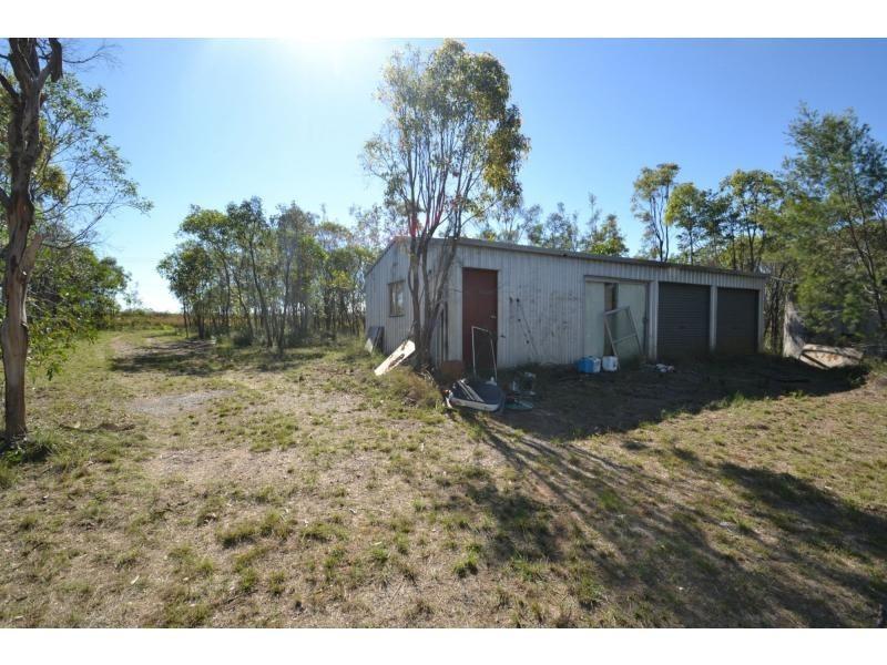 Pine Creek QLD 4670