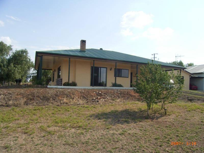 370 Perserverance Lane, Aarons Pass NSW 2850