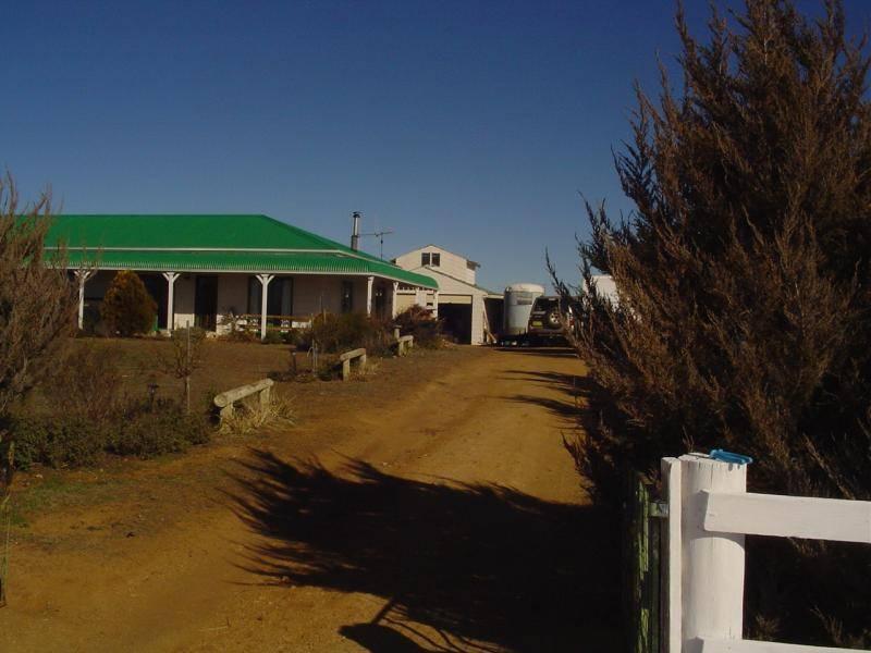 805 Monaro Highway, Arable NSW 2630