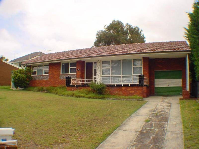 Abbotsford NSW 2046