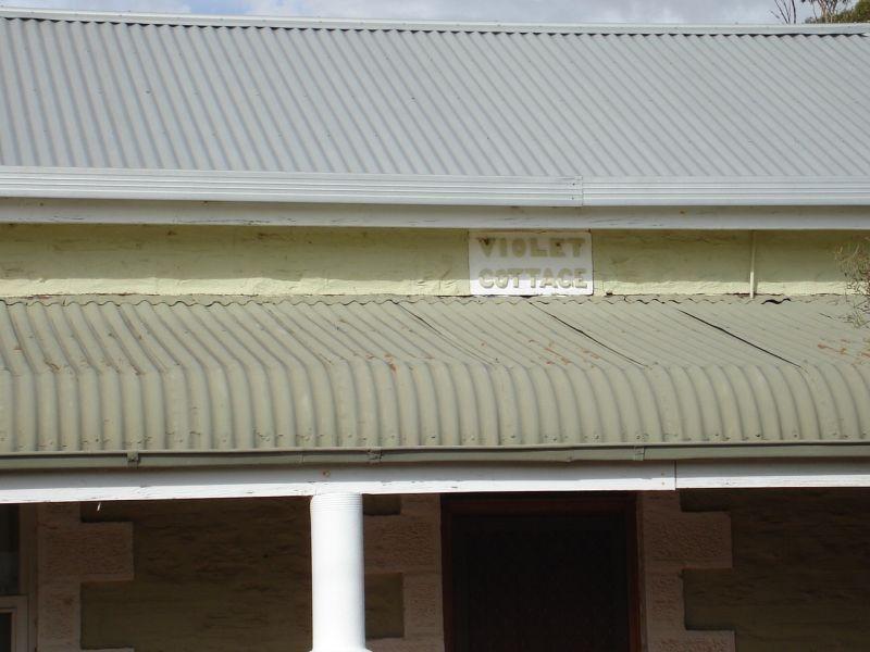 1 West Terrace  HALLETT 5419, Hallett SA 5419