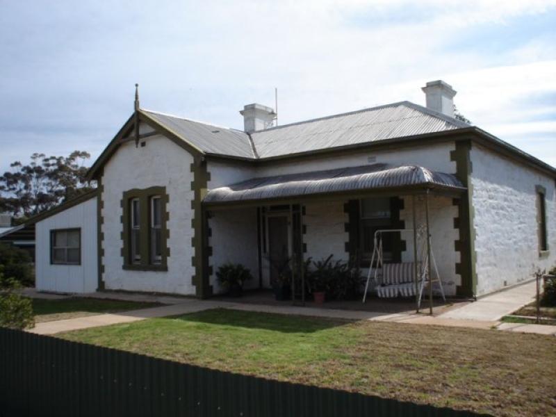 56 Reservoir  Terrace JAMESTOWN 5491, Jamestown SA 5491