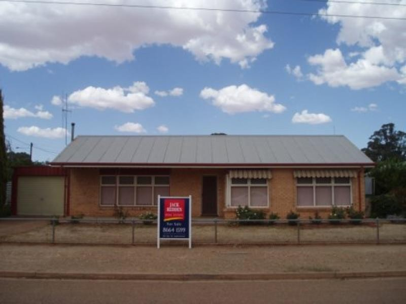7 Bute Street JAMESTOWN 5491, Jamestown SA 5491