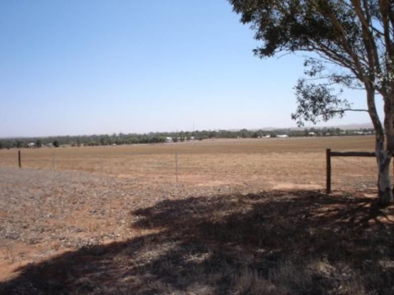 LOT 651 Government Road JAMESTOWN 5491, Jamestown SA 5491