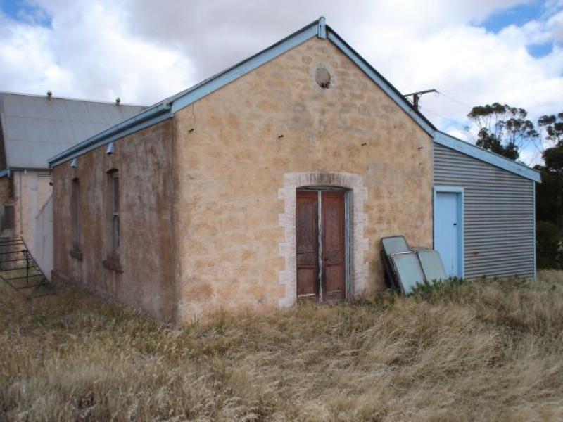 1 Belalie North  Road JAMESTOWN 5491, Jamestown SA 5491