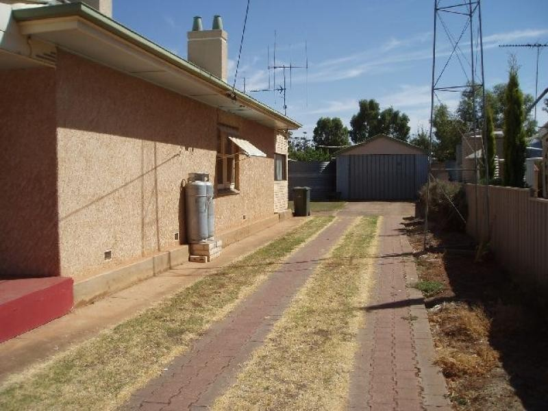 16 Ebenezer Street JAMESTOWN 5491, Jamestown SA 5491
