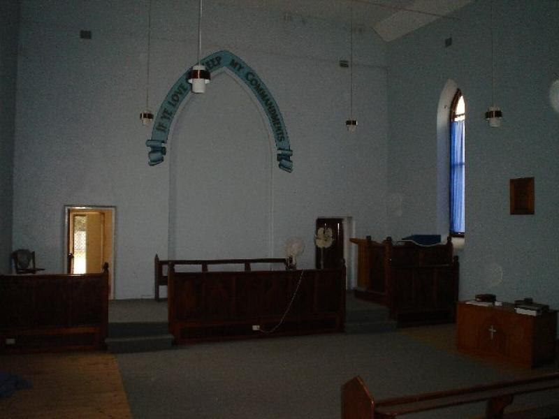 2 Cockburn Road JAMESTOWN 5491, Jamestown SA 5491