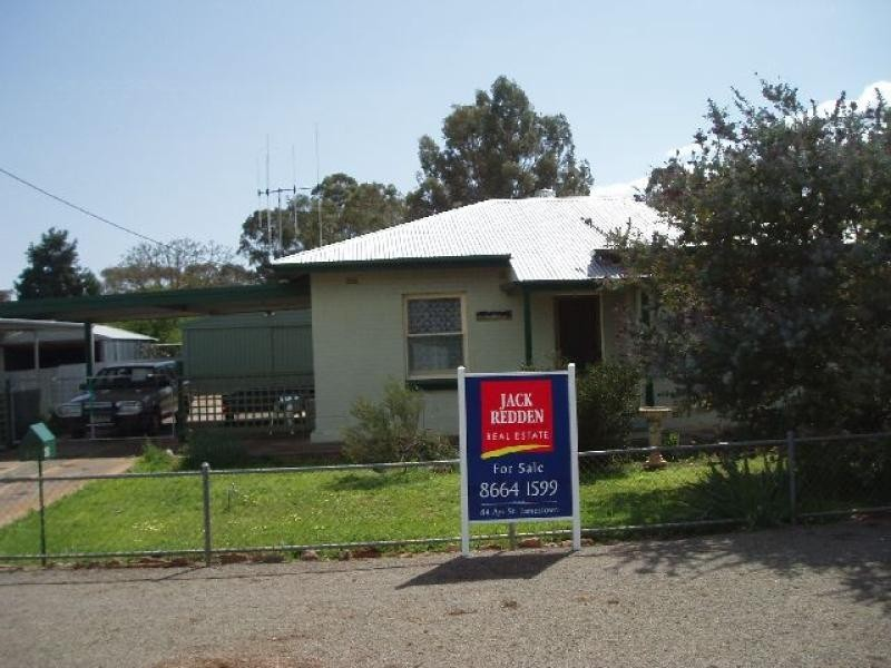 40 Muirkirk Street JAMESTOWN 5491, Jamestown SA 5491