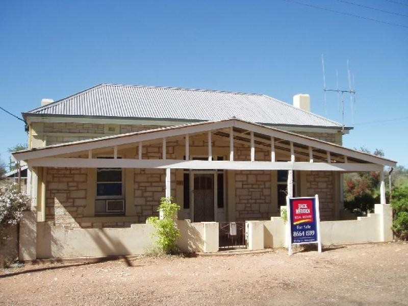 33 Boundary  Road JAMESTOWN 5491, Jamestown SA 5491