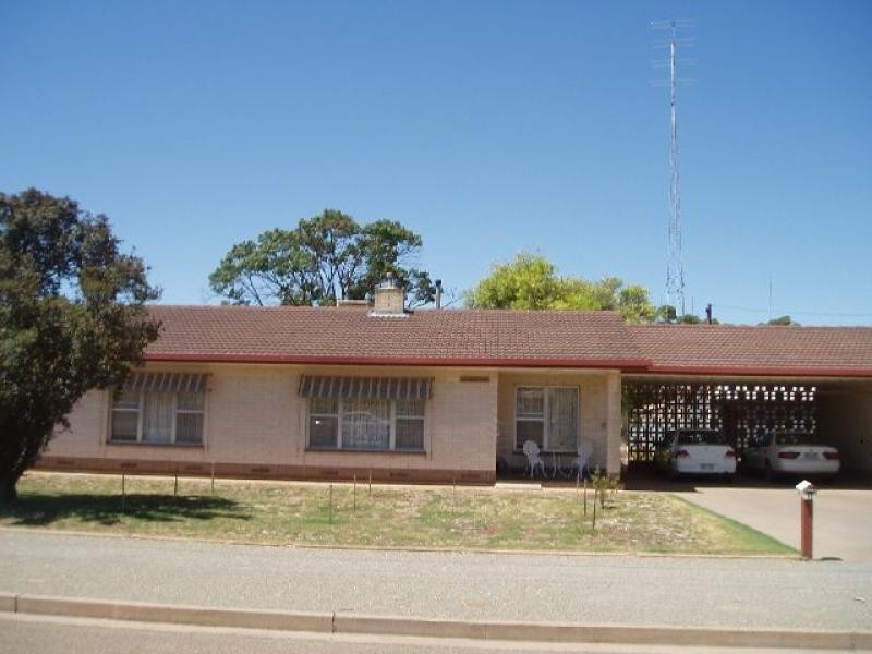 9 Muirkirk Street JAMESTOWN 5491, Jamestown SA 5491