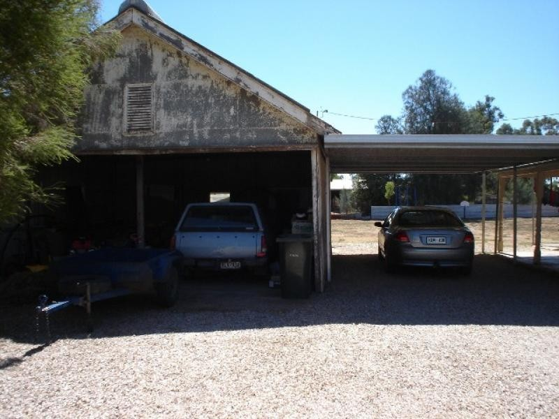 3 South  Terrace JAMESTOWN 5491, Jamestown SA 5491