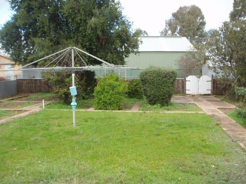 121 Ayr Street JAMESTOWN 5491, Jamestown SA 5491