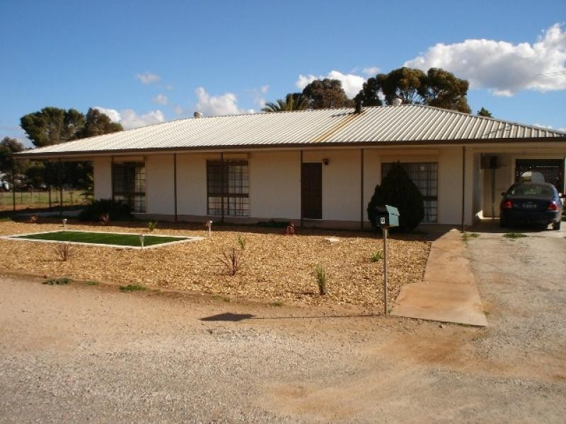 9 Lines Street JAMESTOWN 5491, Jamestown SA 5491